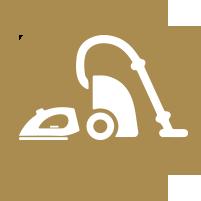 Ménage et repassage Service d'Étage